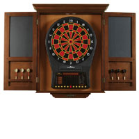 Attrayant Bullseye Games