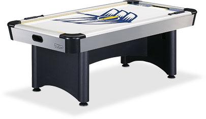 Vforce air hockey table - Brunswick air hockey table ...